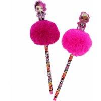 LOL Surprise Pom Pom Pen (2 designs) - Lol Surprise Gifts
