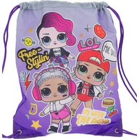LOL Surprise Trainer Bag (HD glitter) - Lol Surprise Gifts