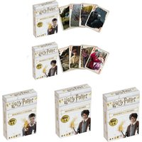 Harry Potter Movie Playing cards in DSP Assortment - Playing Cards Gifts