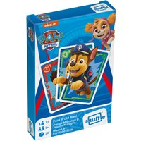 Paw Patrol Pairs and Old Maid cards - Cards Gifts