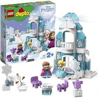 LEGO 10899 Disney Frozen II Frozen Ice Castle