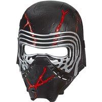 Star Wars: The Rise of Skywalker Supreme Leader Kylo Ren Force Rage Electronic Mask