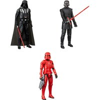Star Wars Hero Series Toy Action Figure Assortment