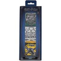 Harry Potter Quidditch Hogwarts themed Socks (3pk)
