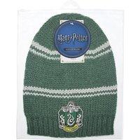 Harry Potter Long Slouchy Hat (Slytherin)