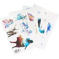 Frozen 2: Foil Gadget Decals - Gadget Gifts
