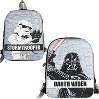 Star Wars Reversible backpack