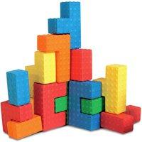 Edushape Sensory Puzzle Blocks - Puzzle Gifts