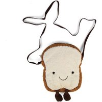 Jellycat Amuseable Toast Bag