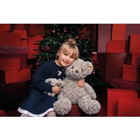 Steiff Soft Cuddly Friends Honey Teddy bear (Grey)