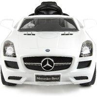 Click to view product details and reviews for Mercedes Sls Amg Electric Ride On.