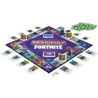 Monopoly: Fortnite Edition Board Game