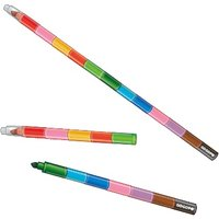 GoGoPo Pop A Point Crayon Asst