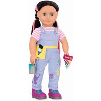 Our Generation Ananda Decorator Doll - Doll Gifts