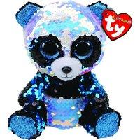 TY Bamboo Panda Flippable Medium