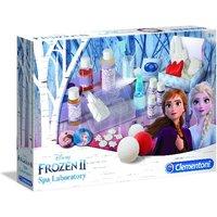 Frozen 2 Elsa's Beauty Laboratory