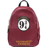 Harry Potter Platform 9 3/4 Small Rucksack