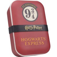 Harry Potter Platform 9 3/4 Bamboo Lunch Box