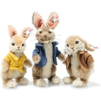 Steiff Peter Rabbit Gift Set