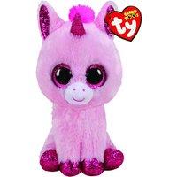 TY Darling Unicorn Beanie Boo - Valentines