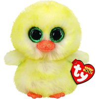 TY Lemon Drop Chick Beanie Boo - Easter