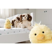 Steiff Soft Cuddly Friends Pipsy Chick (Yellow)