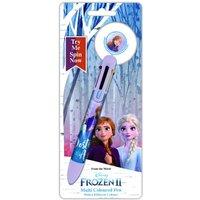 Frozen 2 (Destiny Awaits) Multi Colour Pen