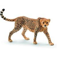 Schleich Female Cheetah - Schleich Gifts