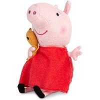 TY Peppa Pig Beanie Buddy