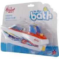 Hamleys Speed Boat Bath Toy