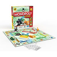 Monopoly Junior Edition - Monopoly Gifts
