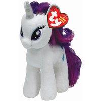 TY My Little Pony Rarity Beanie