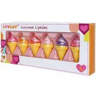 Luvley Ice Creamtastic Lips