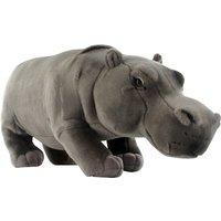 Hamleys Hollie Hippo Soft Toy - Hippo Gifts