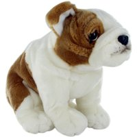 Hamleys Bulldog Soft Toy - Hamleys Gifts