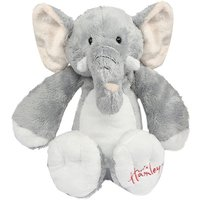 Hamleys Quirky Elephant Soft Toy - Quirky Gifts