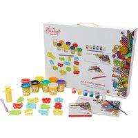 Hamleys Arts & Crafts Super Set