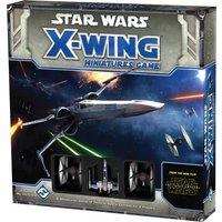 Star Wars Force Awakens X-Wing Game