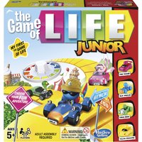 The Game Of Life Junior Game - Game Gifts