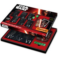 Star Wars Collectors Gift Set