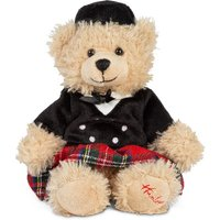 Hamleys Scotsman Bear 18cm