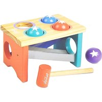 Hamleys Hammer Ball Games - Games Gifts