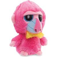 Yoohoo & Friends 5-Inch Vivid Mandrill Monkey