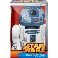 Star Wars  15-Inch Talking R2-D2 Soft Toy