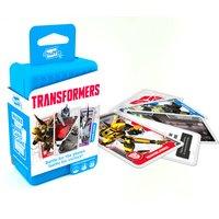 Shuffle Transformers - Transformers Gifts
