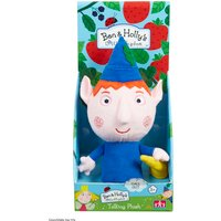 Ben & Holly Talking Soft Toy Assortment