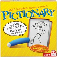 Pictionary Board Game - Game Gifts