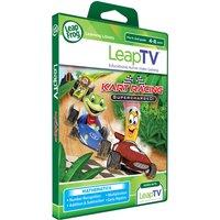 LeapFrog Kart Racing LeapTV Software