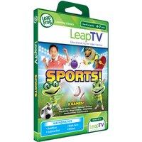 LeapFrog Sports LeapTV Software
