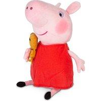TY Peppa Pig 15-Inch Beanie